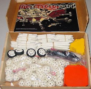 Vintage-1979-Toy-RAMAGON-2000-Construction-System